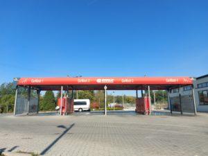 Myjnia Samochodowa - Matysik Serwis